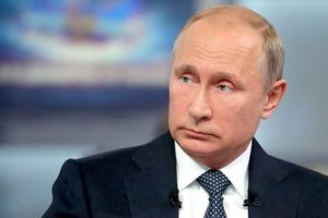 Ông Putin nói về hậu quả 'tàn khốc' nếu Ukraina động binh dịp World Cup