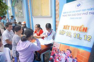 Mô hình đào tạo hệ phổ thông trong trường ĐH công lập thu hút người học