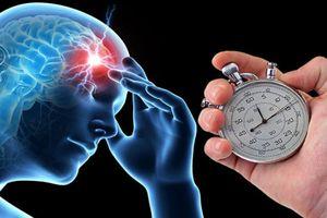 Cảnh báo: đột quỵ đang đến gần nếu bạn có 4 thói quen này