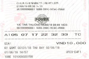 TP.HCM: Nữ nhân viên ngân hàng bất ngờ trúng Vietlott trị giá 'khủng'