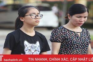 Tuyển sinh vào THPT Chuyên Hà Tĩnh: Áp lực 'chọi' cao