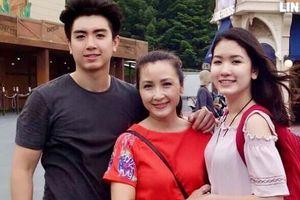 Sau đổ vỡ hôn nhân, diễn viên Khánh Huyền lần đầu chia sẻ về hạnh phúc hiện tại