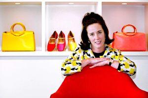 Nhà thiết kế túi nổi tiếng Kate Spade tự tử, để lại thư tuyệt mệnh