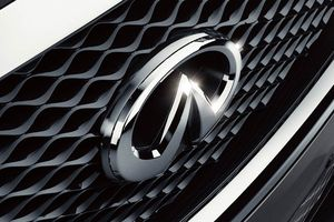 Logo xe Infiniti, trông đơn giản mà không ngờ lại chứa nhiều ý tưởng đến vậy