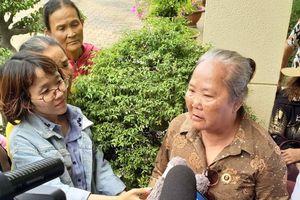 Người dân Thủ Thiêm mong cùng chính quyền TP.HCM gỡ rối