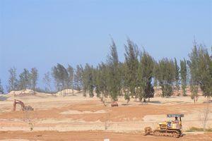 Phú Yên ra 'tối hậu thư'dự án New City Việt Nam