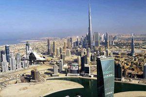 Dubai - hình mẫu lý tưởng của mô hình phát triển kinh tế sáng tạo