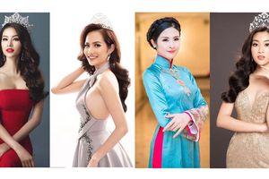 Dàn hoa hậu Việt tranh cãi chuyện bỏ hay giữ phần thi bikini