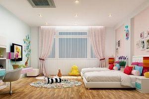 Phong thủy khi trang trí nội thất phòng ngủ người tuổi Tỵ