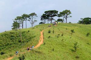 Tuyến du lịch Tà Năng - Phan Dũng có quá nhiều nguy hiểm, không nên để hoạt động tự phát