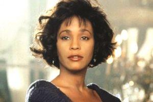 Phim tài liệu về cuộc đời bất hạnh của ngôi sao Whitney Houston