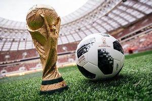 Một doanh nghiệp hỗ trợ 5 triệu USD, VTV đã mua được bản quyền World Cup 2018