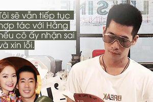 Travis Nguyễn: Trong 6 năm cộng tác, tôi đã bị Minh Hằng 'hại' khá nhiều lần