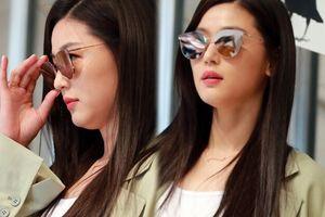 'Mợ chảnh' Jeon Ji Hyun tái xuất cực 'chất' sau khi sinh con thứ hai