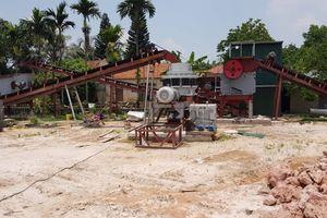 Quảng Ninh: Nhóm côn đồ hung hãn đánh đập ba người trong một gia đình bị trọng thương