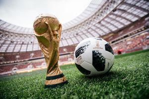 Google trợ giúp người dùng theo dõi World Cup 2018