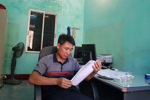 Xin mua áo mưa giá 1 triệu đồng: Chi cục Thủy lợi Thái Bình lên tiếng
