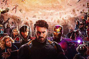 Có ai như anh chàng này không, xem 'Avengers: Infinity War' tận hơn 40 lần