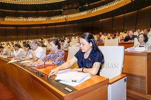 Quốc hội sẽ xem xét thông qua nhiều luật, nghị quyết quan trọng