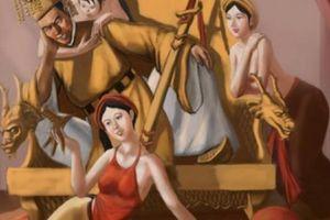 10 ông vua tai tiếng nhất lịch sử Việt Nam (Phần 1)
