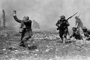 Sự thật rùng rợn về vũ khí hóa học trong Thế chiến 1