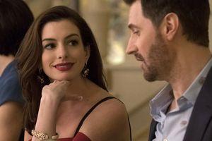 Anne Hathaway mang vòng cổ kim cương 150 triệu USD trong 'Ocean's 8'