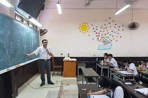 Cô giáo dạy Sử hướng dẫn cách ôn thi trắc nghiệm trước khi thi quốc gia
