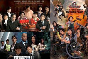 50 năm của TVB và những bộ phim đáng nhớ: Giai đoạn 2006 - 2008