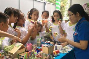 TP. HCM phát động phong trào ngày hội Sống xanh vì môi trường