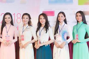 Hoa hậu Việt Nam 2018 công bố top 31 thí sinh