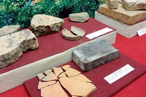 Dấu ấn văn hóa ChămPa trên vùng đất Tây Nguyên