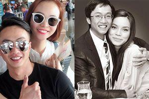 Yêu Cường Đô la, Đàm Thu Trang hứa hẹn hơn hẳn Hà Hồ?