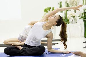 Không ít chị em lầm tưởng điều này về yoga