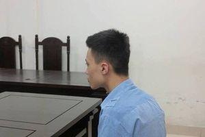 Hà Nội: 18 năm tù cho 'nghịch tử' nhẫn tâm dùng búa giết ông nội
