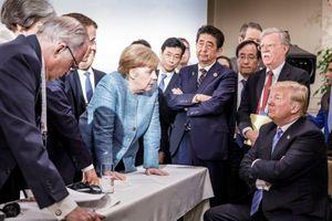 Đức, Pháp cáo buộc ông Trump 'phá hủy lòng tin'
