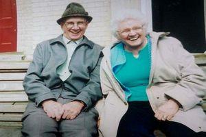 Cặp vợ chồng qua đời cách nhau chỉ vài ngày vì 'không thể sống tách rời'
