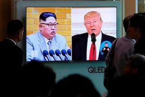 Nhật Bản hy vọng Hội nghị thượng đỉnh Mỹ-Triều thành công