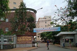Ba nhân viên y tế có biểu hiện lây nhiễm cúm A/H1N1