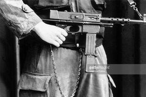 Tiểu liên MAT-49: 'Nhân chứng' đặc biệt trong Chiến tranh Đông Dương