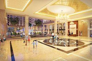 Nhà Mơ chính thức công bố tháp Sapphire thuộc dự án Dream Home Riverside Quận 8