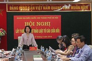 Chủ trương của Đảng và pháp luật, chính sách của Nhà nước nhằm bảo đảm thực hiện các quyền dân sự, chính trị