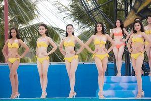 Hoa hậu Việt Nam 2018 vẫn giữ phần thi bikini