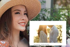 Thực hư tin đồn đám cưới ca sĩ Yến Trang vào hôm nay (12/6)