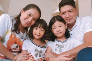 Vợ 'đại gia' của Bình Minh tiết lộ 'chiêu' giữ gia đình trước sóng gió