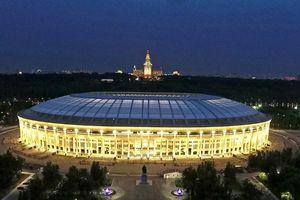 Chiêm ngưỡng 12 sân vận động vòng chung kết World Cup 2018 tại Nga
