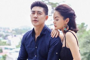Sau 8 năm, 'người tình' MV của Phạm Quỳnh Anh 'gây sốt' trở lại