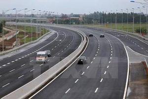 Đầu tư gần 24.000 tỷ đồng xây dựng cao tốc đoạn Nghi Sơn - Bãi Vọt