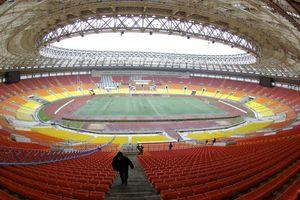 Các sân vận động World Cup 2018 tại Nga có một công nghệ đặc biệt chưa từng thấy