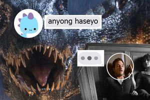 'Jurassic World: Fallen Kingdom': Khủng long hay loài người đang bị đe dọa diệt vong?