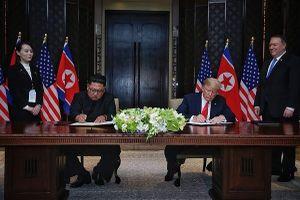 Thỏa thuận Mỹ-Triều về phi hạt nhân hóa 'yếu' hơn mong đợi?
